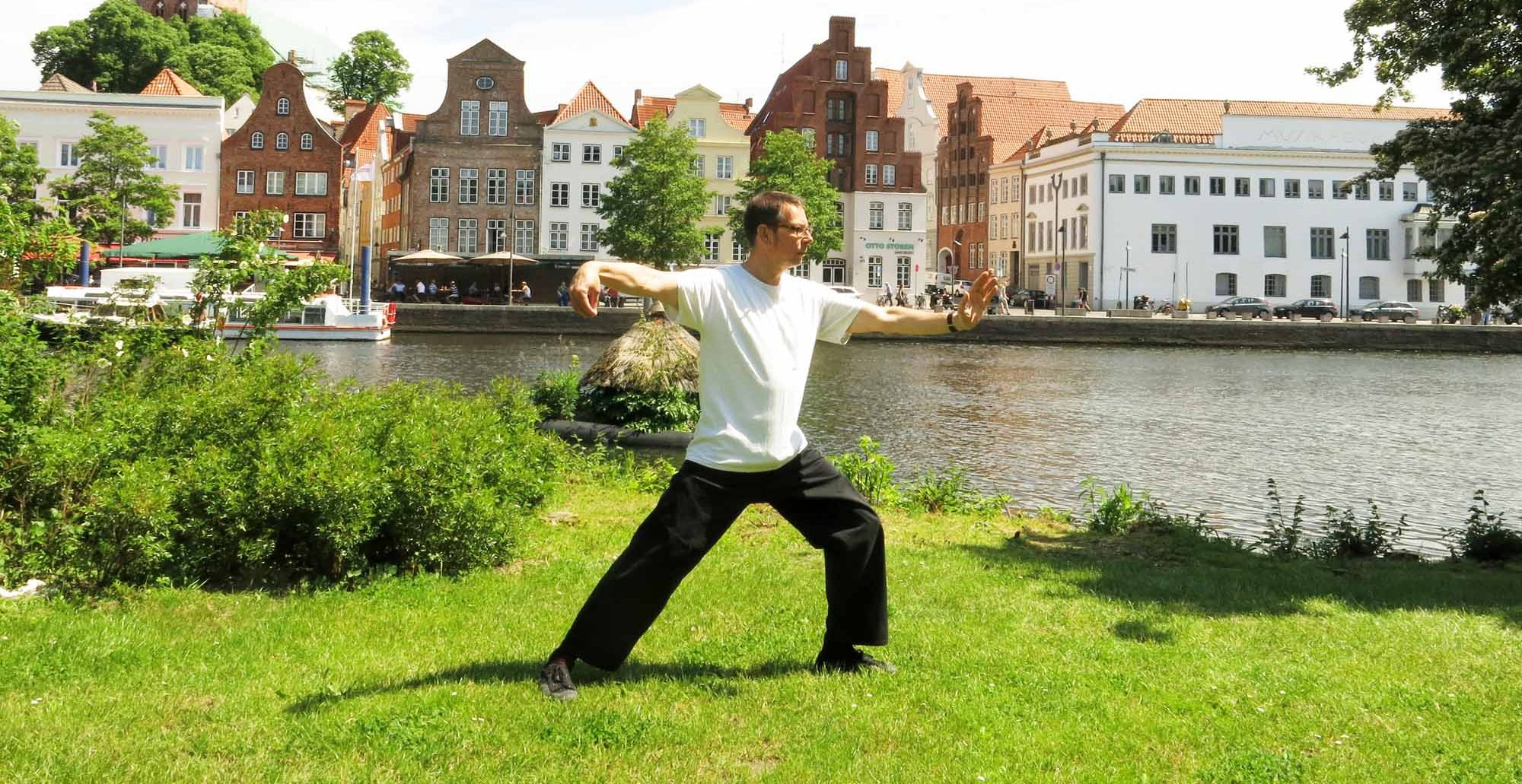 Tai Chi und Qi Gong in Lübeck